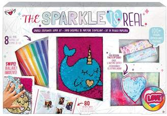 Fashion Angels The Sparkle is Real Stationary Set