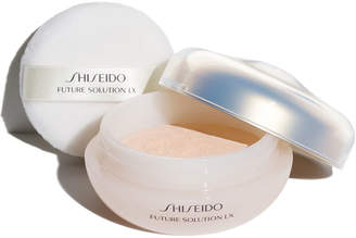 Shiseido Future Solution LX Total Radiance Loose Powder, .35 oz./ 10 g