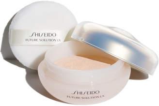 Shiseido Future Solution LX Total Radiance Loose Powder, .35 oz./ 10 g