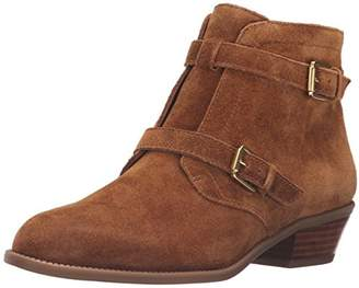 Franco Sarto Women's L-rynn Ankle Bootie $39.57 thestylecure.com