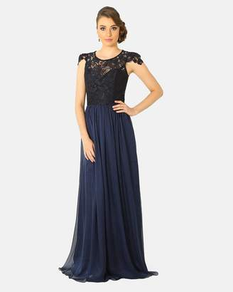Latitia Dress