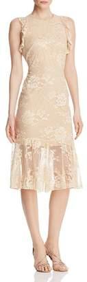 WAYF Bristol Lace Dress