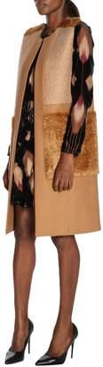 Pinko Coat Coat Women