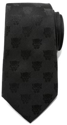 Cufflinks Inc. Cufflinks, Inc. Black Panther Silk Tie