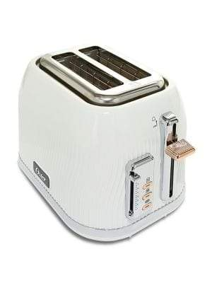 Oster Two-Slice Rose Goldtone Toaster