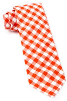 The Tie Bar Classic Gingham