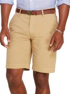 Polo Ralph Lauren Classic-Fit Pima Twill Shorts