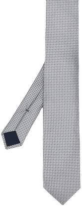 Corneliani patterned tie