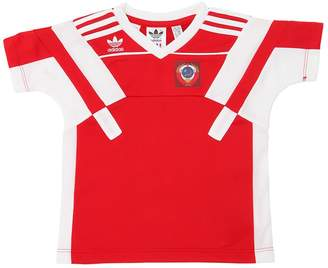 adidas Russian Football Team Jersey