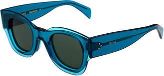 Celine Unisex 45Mm Sunglasses
