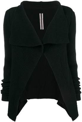 Rick Owens Fisherman Butterfly cardigan