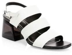Rag & Bone Resse Leather Sandals