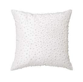 Private Collection Oriana Pearl Square Cushion