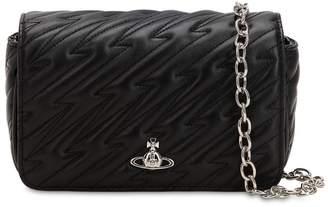 Vivienne Westwood Coventry Mini Crossbody Handbag