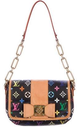 Louis Vuitton Multicolore Patti Bag