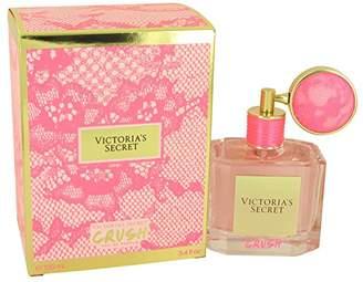 Victoria's Secret Crush by Eau De Parfum Spray 3.4 oz
