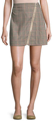 Arizona A-Line Skirt-Juniors