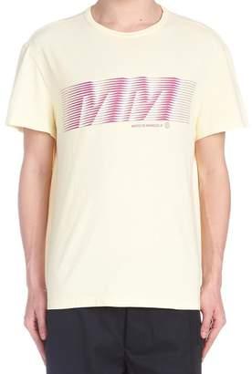 Maison Margiela MM Print T-Shirt