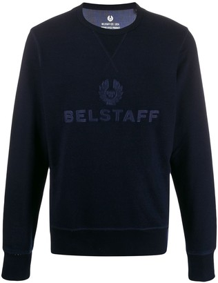 Belstaff Churchill sweatshirt