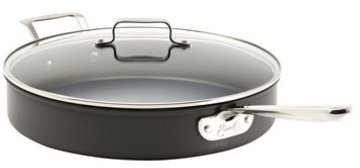 Emerilware Emeril from All-Clad 5-qt. Nonstick Hard-Anodized Saute Pan