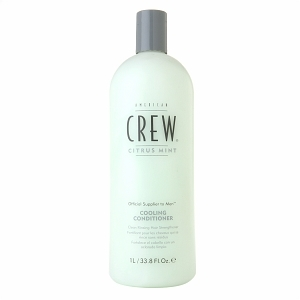 American Crew Cooling Conditioner, Citrus Mint