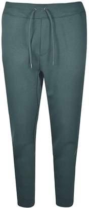 Ralph Lauren Drawstring Waist Trousers