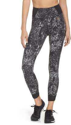 New Balance Printed Evolve Running Tights