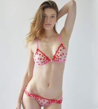 Mimi Holliday Beau Daiquiri Front Fastening Triangle Bra