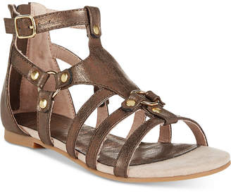Kenneth Cole Kiera Ring Sandals, Little Girls (11-3) & Big Girls (3.5-7)