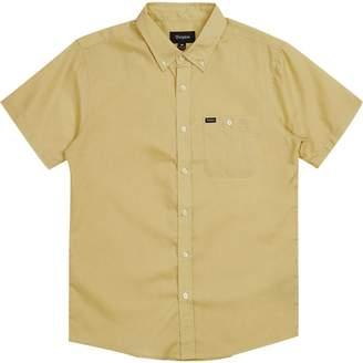 Brixton Central Shirt - Men's