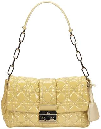 Christian Dior New Lock leather handbag