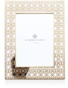Kendra Scott Filigree Photo Frame, 5 x 7 - 100% Exclusive