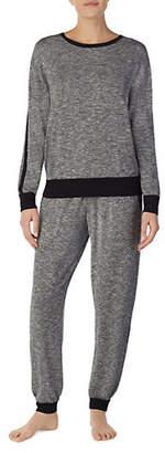 DKNY Two-Piece Pyjama Set