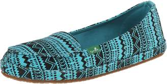 Sanuk Women's Mirage Flat