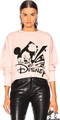 Faith Connexion Disney Sweater