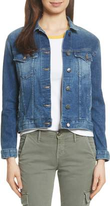 Frame Le Vintage Denim Jacket