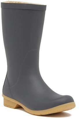 Chooka Bainbridge Waterproof Mid Rain Boot