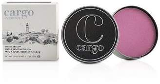 CARGO NEW Swimmables Water Resistant Blush - # Ibiza (Shimmering Hot Pink) 11g