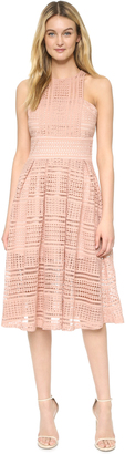 Ministry of Style Allure Floaty Dress $297 thestylecure.com