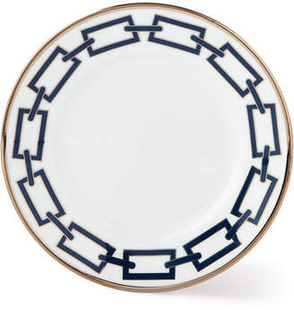 Richard Ginori 1735 Catene Blue Bread & Butter Plate
