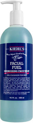 Kiehl's Energizing Facial Wash For Him