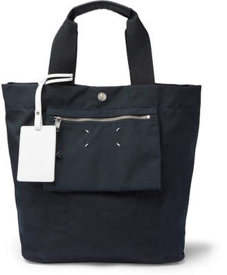 Maison Margiela Canvas Tote Bag