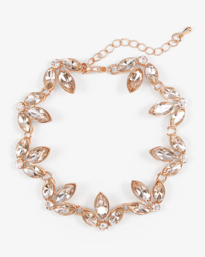 Alannah Navette Bracelet