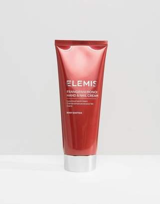 Elemis Exotic Frangipani Monoi Hand Cream 100ml
