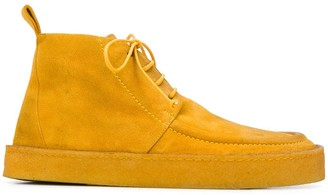 Marsèll lace up loafers