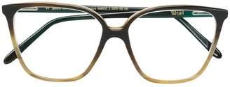 Ralph Vaessen Hanneke oversized glasses