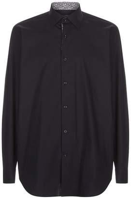 Paul & Shark Cotton Poplin Shirt