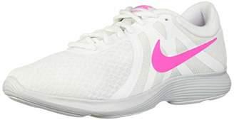 Nike Women's Revolution 4 Running Shoe 7.5 Regular US