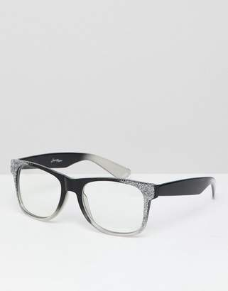 Jeepers Peepers clear lens glasses