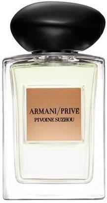 Giorgio Armani Prive Pivoine Suzhou, 100 mL $165 thestylecure.com